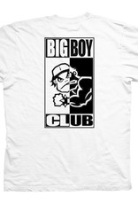 BAKER DEATHWISH BIG BOY TEE WHITE