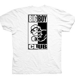 BAKER DEATHWISH BIG BOY TEE WHITE