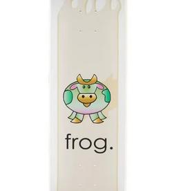 "FROG FROG 8.5"" COW DECK"