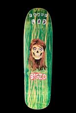 "FANCY LAD FANCY LAD 8.3"" BIGZO PRO DECK (ASST STAINS)"