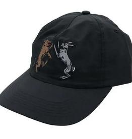 GX1000 GX1000 BATTLE UNSTRUCTURED SNAPBACK HAT BLACK