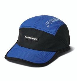 PRIMITIVE PRIMITIVE BALDWIN CAMPER HAT BLACK BLUE