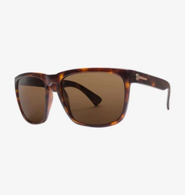 ELECTRIC ELECTRIC KNOXVILLE MATTE TORT/ BRONZE POLARIZED