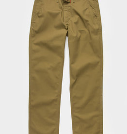 VANS VANS AUTHENTIC CHINO RELAXED NUTRIA GREEN