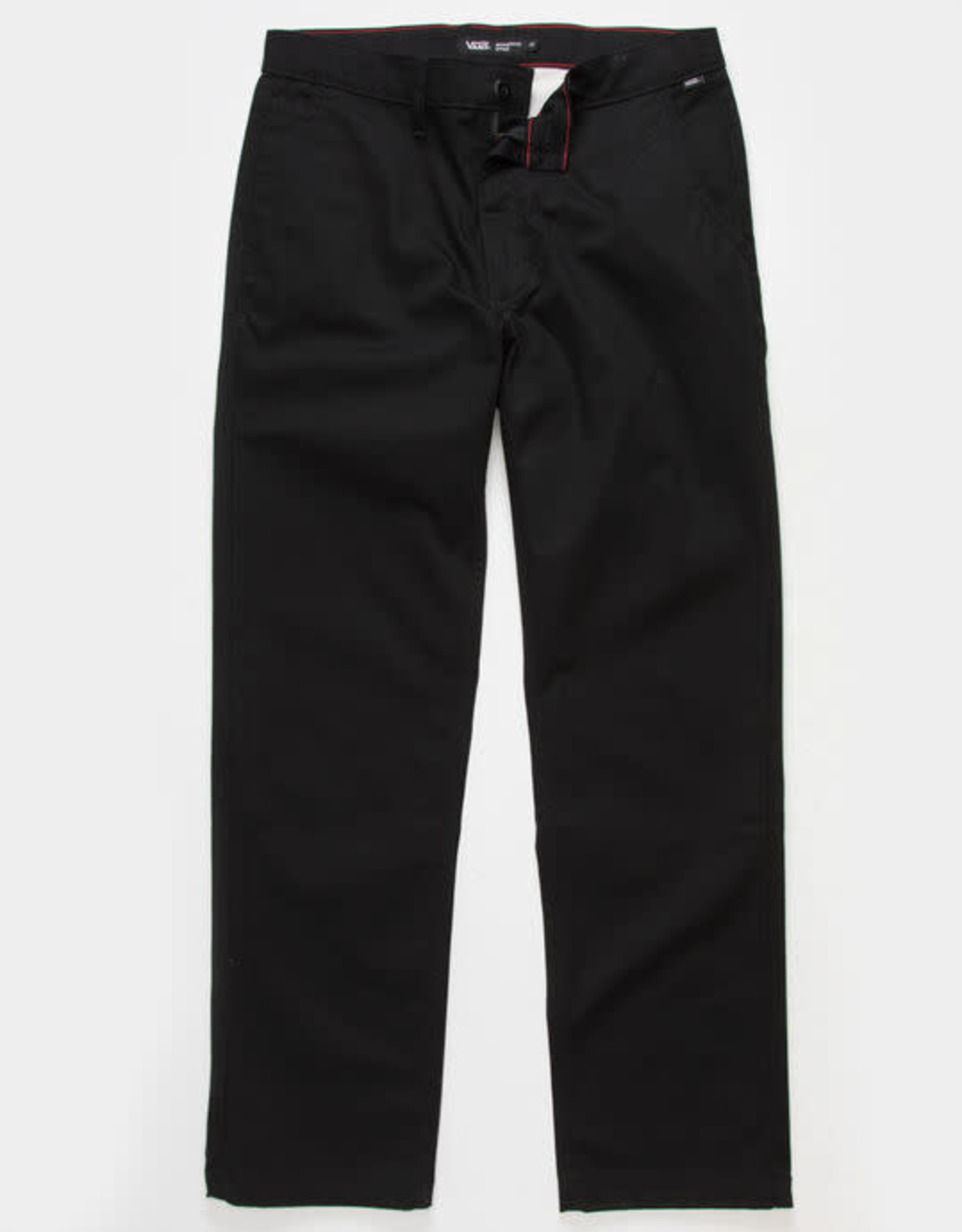 VANS VANS AUTHENTIC CHINO RELAXED BLACK