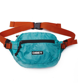 OBEY OBEY COMMUTER WAIST BAG LEAF