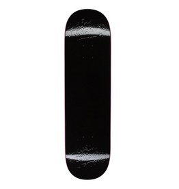 """FUCKING AWESOME FUCKING AWESOME 8.38"""" STAMP EMBOSSED BLACK DECK"""
