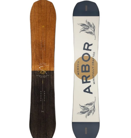 ARBOR ARBOR 2022 ELEMENT CAMBER SNOWBOARD