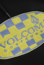 VOLCOM VOLCOM CATCH 91 P/O HOODIE BLACK