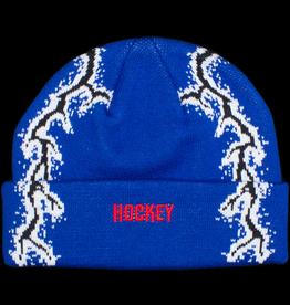 HOCKEY HOCKEY LIGHTNING BEANIE BLUE