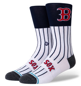 STANCE STANCE BOSTON RED SOX COLOR SOCK (LARGE 9-12)