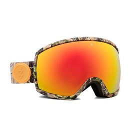 ELECTRIC ELECTRIC 2022 EG2-T GOGGLE REALTREE RED CHROME