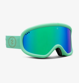 ELECTRIC ELECTRIC 2022 CHARGER GOGGLE MINT GREEN CHROME