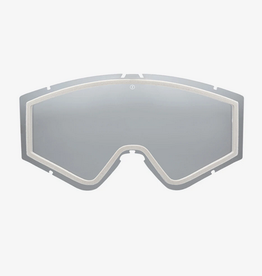 ELECTRIC ELECTRIC KLEVELAND GOGGLE CLEAR LENS
