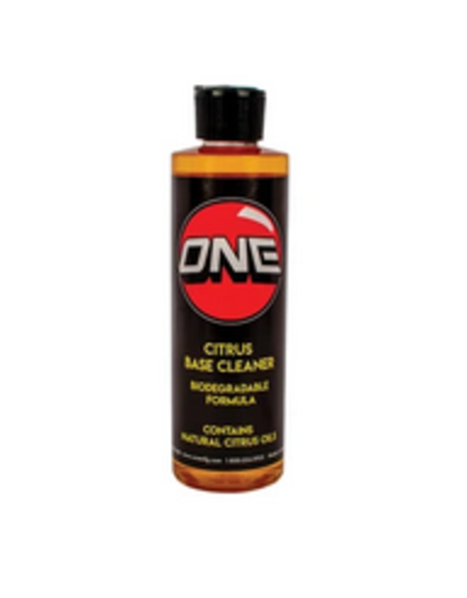 ONE BALL JAY ONE BALL JAY 4OZ CITRUS BASE CLEANER