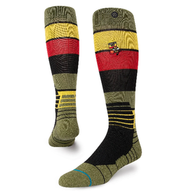 STANCE STANCE TRENCHTOWN  SNOW OTC SOCK
