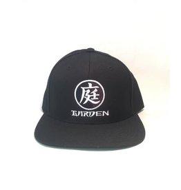 GARDEN GARDEN KANJI CAP