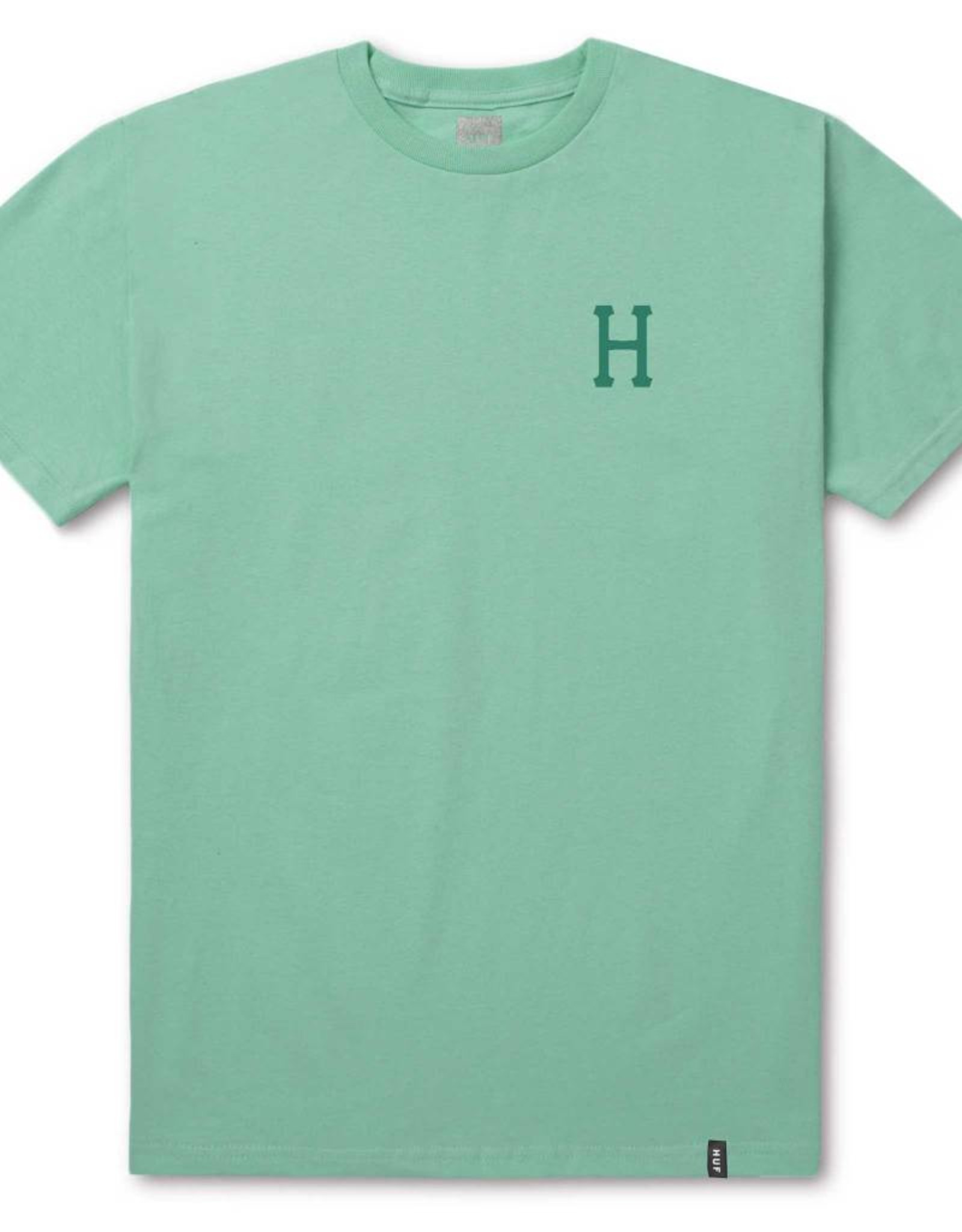 HUF HUF OVER-DYE CLASSIC H S/S XL