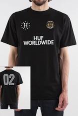 HUF HUF WC FIELDER S/S TEE