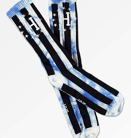 HUF HUF WC BAD REFEREE SOCK