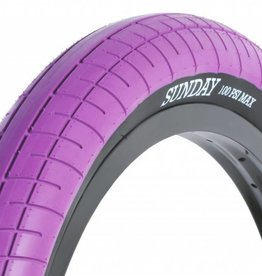 SUNDAY SUNDAY STREET SWEEPER TIRE