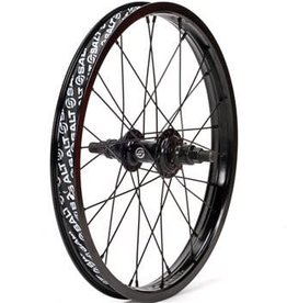 SALT SALT REAR 9T CASSETTE WHEEL