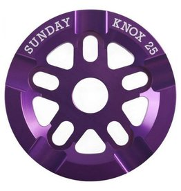 SUNDAY SUNDAY KNOX SPROCKET