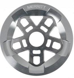 MERRITT MERRITT BEGIN GUARD SPROCKET SILVER 25T