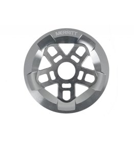 MERRITT MERRITT BEGIN GUARD SPROCKET SILVER 25T