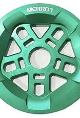 MERRITT MERRITT BEGIN GUARD SPROCKET GREEN 25T