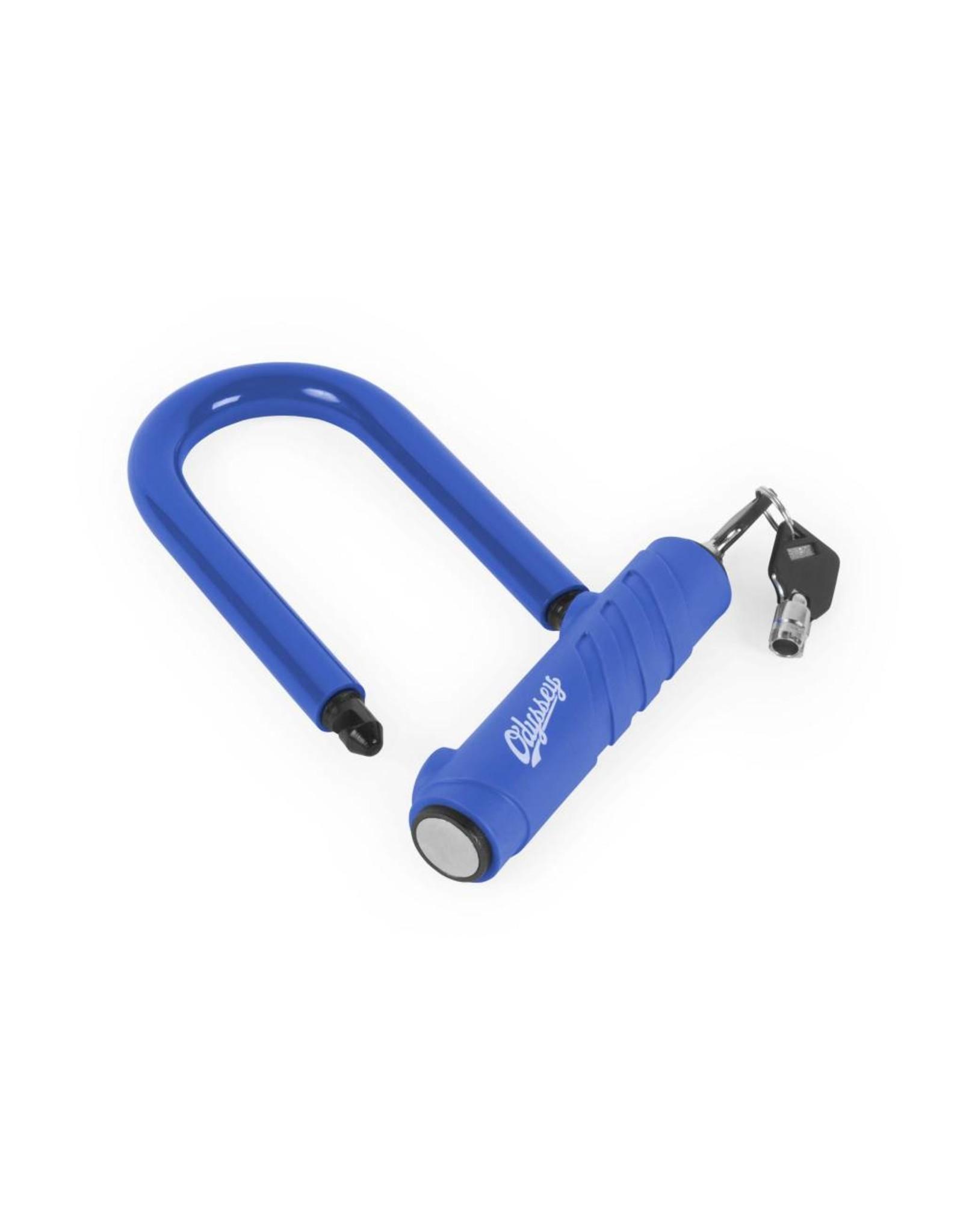 ODYSSEY ODYSSEY SLUGGER LOCK BLUE