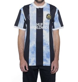 HUF HUF WC BAD REFEREE S/S JERSEY