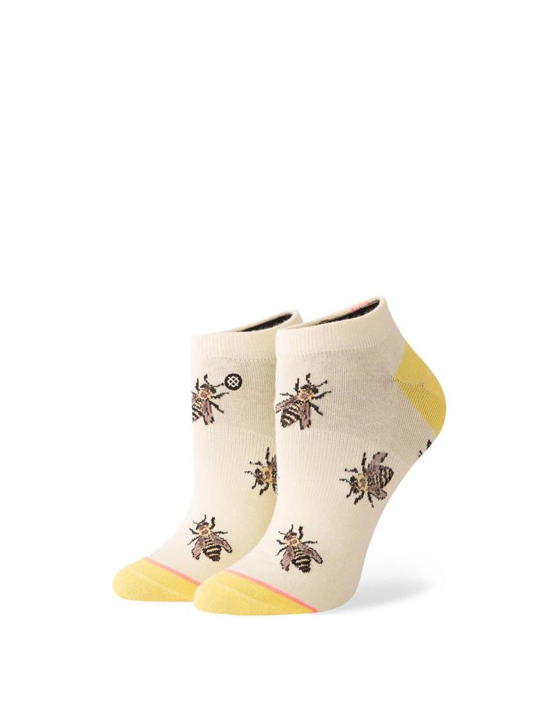 STANCE W STANCE BUZZCHILLER SOCK YELLOW