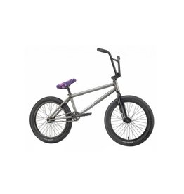 "SUNDAY 2019 SUNDAY SEELEY STREET SWEEPER 20.75"" MATTE RAW BMX BIKE"