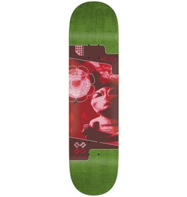 ALIEN WORKSHOP ALIEN WORKSHOP MYSTIC DECK 8.25