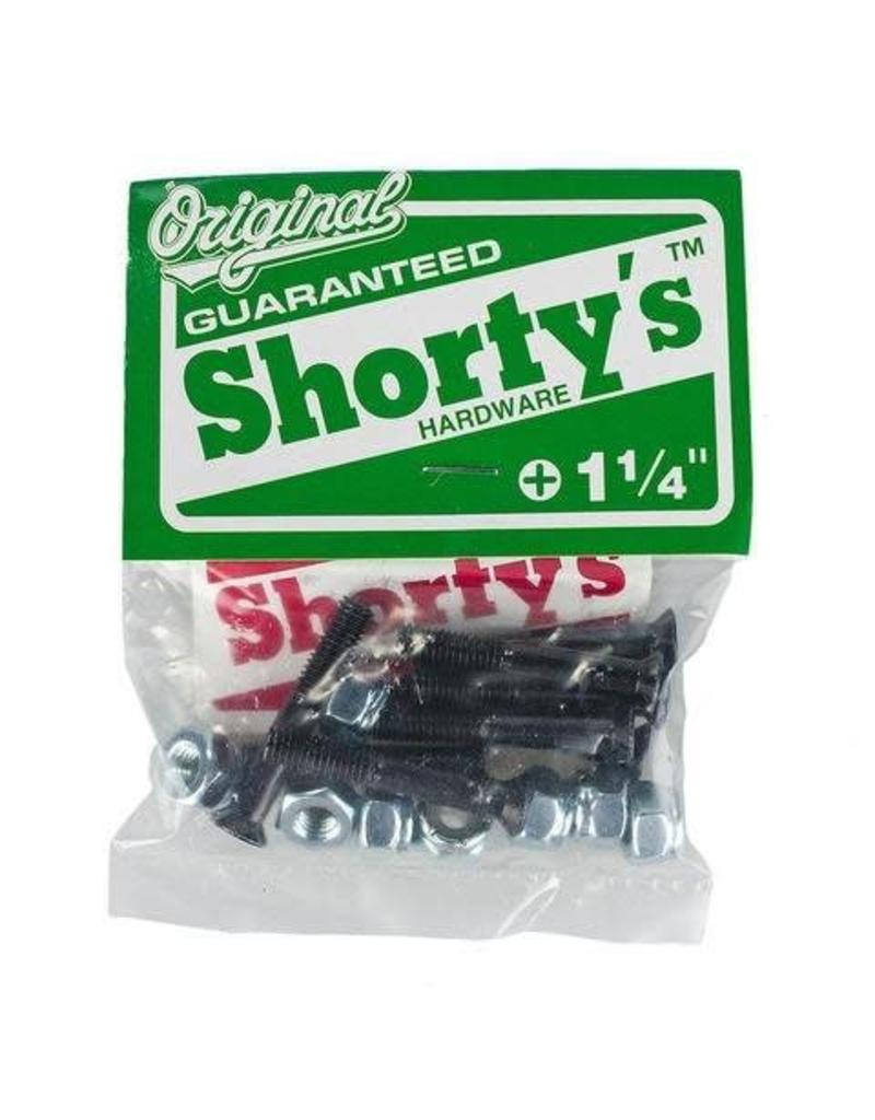 SHORTYS SHORTY'S SKATEBOARD HARDWARE