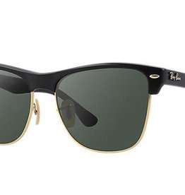 RAY BAN RAY BAN OVERSIZED CLUBMASTER