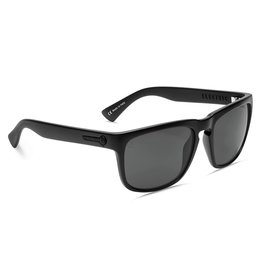ELECTRIC KNOXVILLE S MATTE BLK POLARIZED GRY