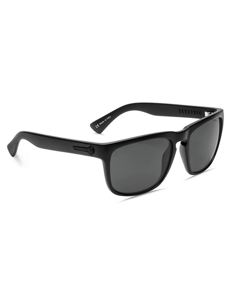 05f7d1b0bc KNOXVILLE S MATTE BLK POLARIZED GRY - The Garden