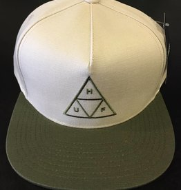 HUF HUF TRIANGLE BEDFORD CAP