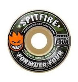 SPITFIRE SPITFIRE FORMULA FOUR WHEELS COVERT