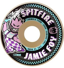 SPITFIRE SPITFIRE FORMULA FOUR JF