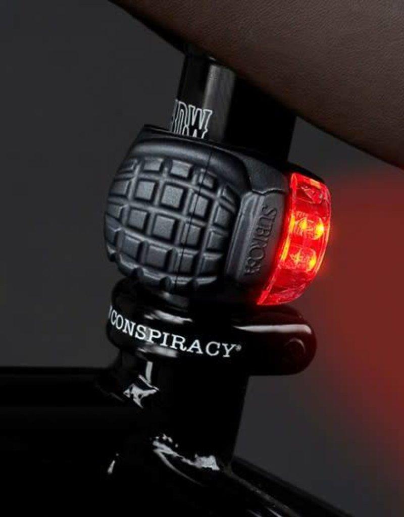 SUBROSA SUBROSA COMBAT BIKE LIGHT BMX