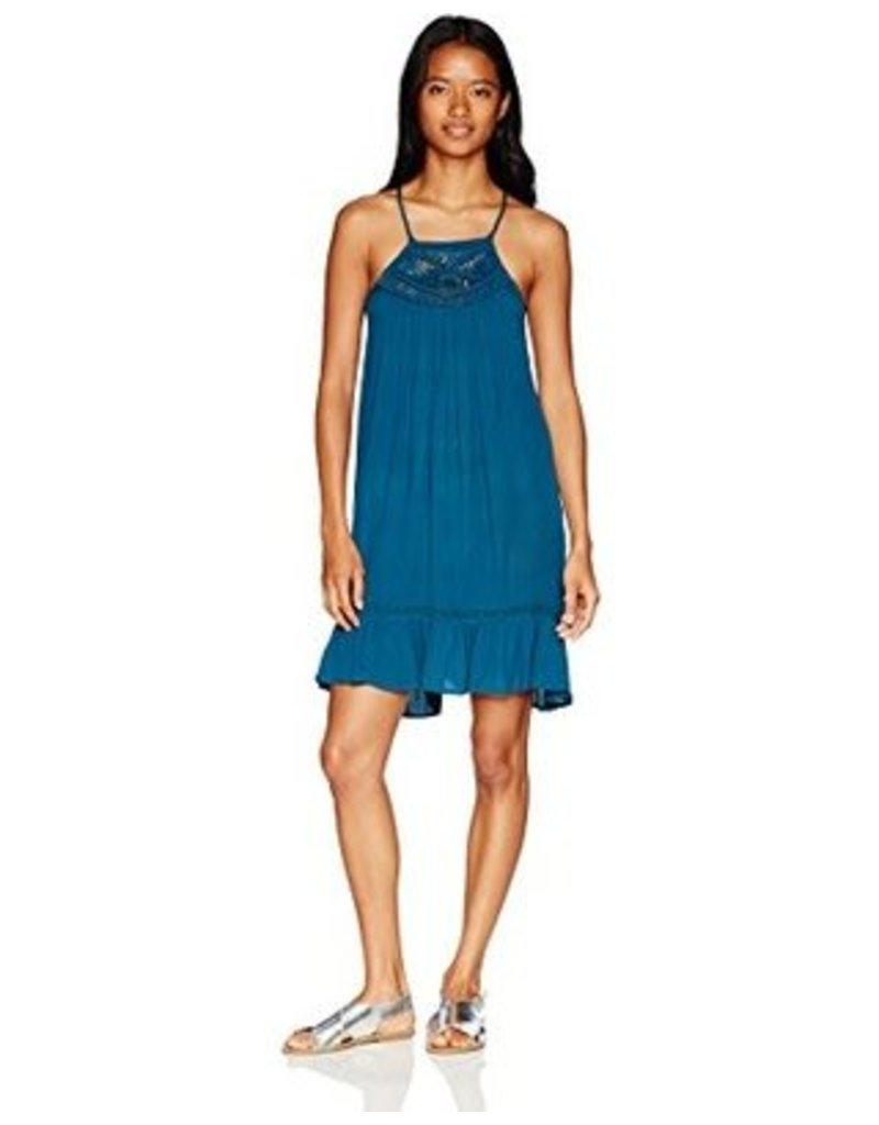 VOLCOM VOLCOM SHELLO DRESS