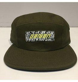 GARDEN GARDEN DALTON 5 PANEL CAP