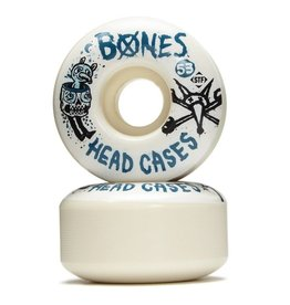 BONES BONES HEAD CASE 53 STF V2 WHEELS