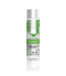 JO All-In-One Massage Glide 4oz