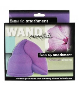 Wand Essentials Wand Essentials Flutter Tip Attachment