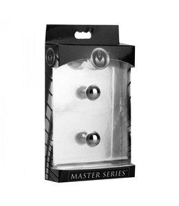 Master Series Magnus XL Magnetic Orbs