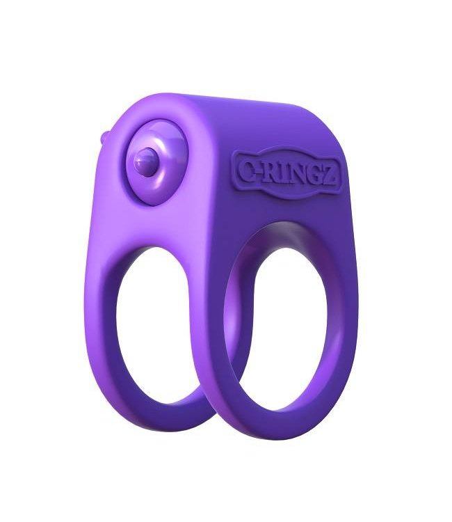 Fantasy C-Ringz Fantasy C-Ringz Silicone Duo Ring
